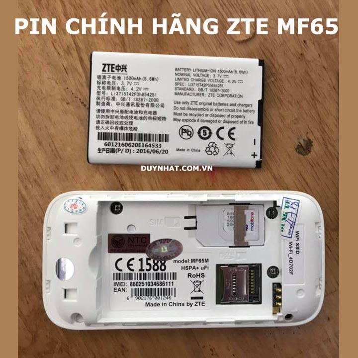 PIN THIẾT BỊ PHÁT WIFI HUAWEI E5573 - PIN E5573 13276426 - giảm 49%
