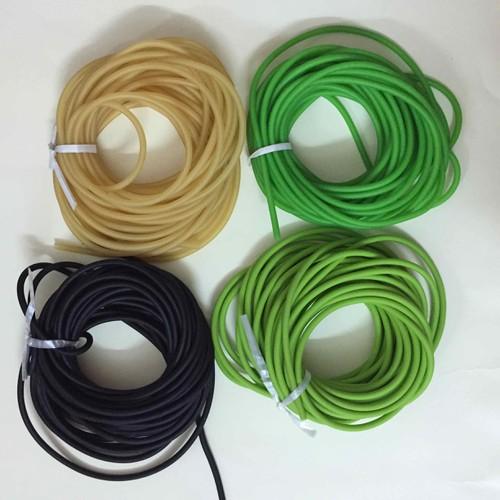 bộ 10m dây chun dây  thun  cao su ống tròn 5mm - 6608699 , 13276155 , 15_13276155 , 180000 , bo-10m-day-chun-day-thun-cao-su-ong-tron-5mm-15_13276155 , sendo.vn , bộ 10m dây chun dây  thun  cao su ống tròn 5mm