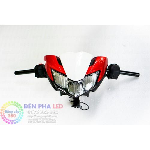 Full đầu Ex150 2019 - exciter 150 chính hãng Yamaha 2020 155, đồng hồ, đèn pha 3 khoan, cùm công tắc, ốp đầu, bợ cổ, cáp chuyển - 10918715 , 13261356 , 15_13261356 , 4000000 , Full-dau-Ex150-2019-exciter-150-chinh-hang-Yamaha-2020-155-dong-ho-den-pha-3-khoan-cum-cong-tac-op-dau-bo-co-cap-chuyen-15_13261356 , sendo.vn , Full đầu Ex150 2019 - exciter 150 chính hãng Yamaha 2020 15