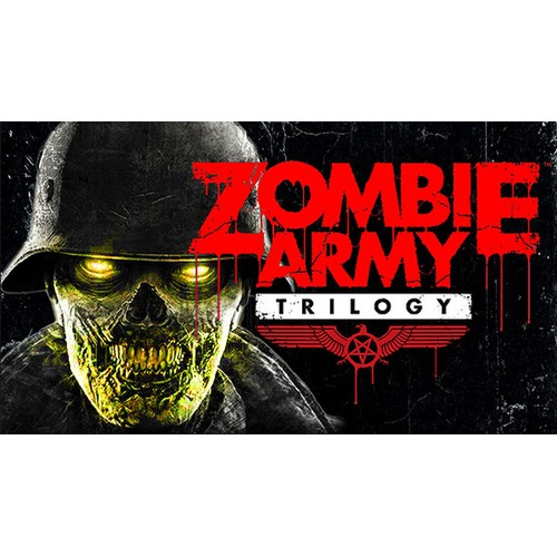 Game PC: Zombie Army Trilogy
