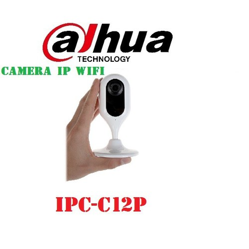 Camera IP hồng ngoại không dây 1.0 Megapixel DAHUA DH-IPC-C12P - 6608097 , 13275485 , 15_13275485 , 720000 , Camera-IP-hong-ngoai-khong-day-1.0-Megapixel-DAHUA-DH-IPC-C12P-15_13275485 , sendo.vn , Camera IP hồng ngoại không dây 1.0 Megapixel DAHUA DH-IPC-C12P
