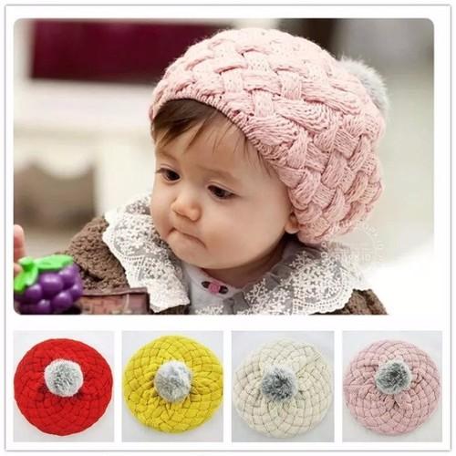 mũ len giảm giá - nón len trẻ em - mũ len