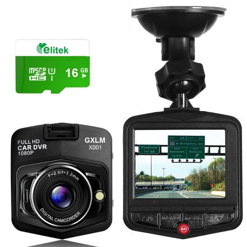 Camera Hành Trình Elitek EJV X001+ Thẻ Nhớ 16GB - 4471923 , 13294687 , 15_13294687 , 289000 , Camera-Hanh-Trinh-Elitek-EJV-X001-The-Nho-16GB-15_13294687 , sendo.vn , Camera Hành Trình Elitek EJV X001+ Thẻ Nhớ 16GB
