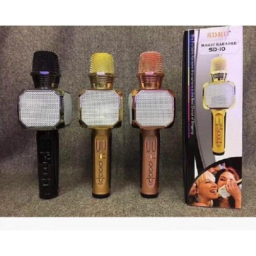 Micro karaoke bluetooth in1 SD-10 [ New ]