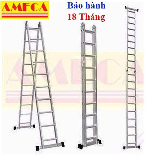 Thang nhôm đa năng Ameca AMC-M308C - 6627634 , 13298689 , 15_13298689 , 1420000 , Thang-nhom-da-nang-Ameca-AMC-M308C-15_13298689 , sendo.vn , Thang nhôm đa năng Ameca AMC-M308C