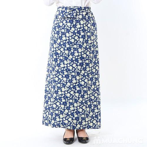 Chân váy chống nắng chống tia uv, tia cực tím bảo vệ đôi chân bạn