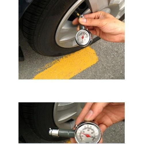Máy đo áp suất lốp xe hơi cầm tay - 6616380 , 13286255 , 15_13286255 , 60000 , May-do-ap-suat-lop-xe-hoi-cam-tay-15_13286255 , sendo.vn , Máy đo áp suất lốp xe hơi cầm tay