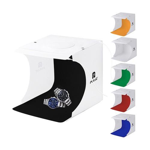 Hộp chụp sản phẩm mini tích hợp đèn LED - 6631811 , 13302152 , 15_13302152 , 250000 , Hop-chup-san-pham-mini-tich-hop-den-LED-15_13302152 , sendo.vn , Hộp chụp sản phẩm mini tích hợp đèn LED