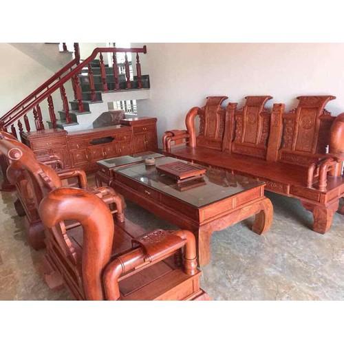 Bộ bàn ghế Tần Thuỷ Hoàng gỗ hương vân tay 12 - 6732520 , 13422592 , 15_13422592 , 33500000 , Bo-ban-ghe-Tan-Thuy-Hoang-go-huong-van-tay-12-15_13422592 , sendo.vn , Bộ bàn ghế Tần Thuỷ Hoàng gỗ hương vân tay 12