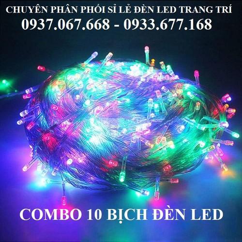 COMBO 10 DÂY ĐÈN LED CHỚP TẮT 8M - NĐÈN LED TRANG TRÍ LỄ TẾT, NOEL - 6636575 , 13307616 , 15_13307616 , 186000 , COMBO-10-DAY-DEN-LED-CHOP-TAT-8M-NDEN-LED-TRANG-TRI-LE-TET-NOEL-15_13307616 , sendo.vn , COMBO 10 DÂY ĐÈN LED CHỚP TẮT 8M - NĐÈN LED TRANG TRÍ LỄ TẾT, NOEL