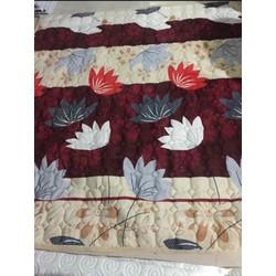 thảm trải giường mùa đông
