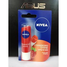 Son dưỡng môi Nivea - 556