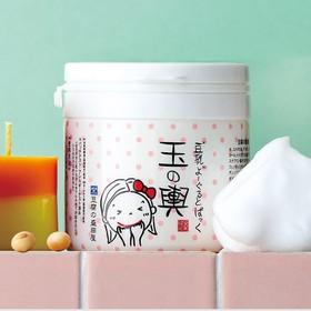 Mặt nạ đậu phụ Tofu Moritaya Nhật Bản 150g - AT077