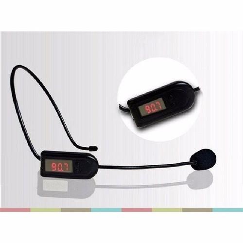 Micro không dây cho máy trợ giảng - Micro trợ giảng không dây