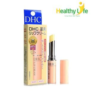 Son Dưỡng Trị Thâm Môi DHC Lip Cream 1,5g - DHC Lip Cream thumbnail