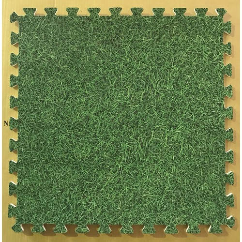 Xốp tranh cỏ Tường Lâm 60x60 10 tấm