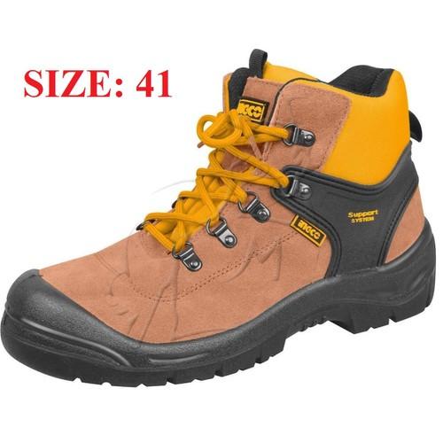 Giày bảo hộ Ingco SSH12S1P.41 - 6621202 , 13291673 , 15_13291673 , 570000 , Giay-bao-ho-Ingco-SSH12S1P.41-15_13291673 , sendo.vn , Giày bảo hộ Ingco SSH12S1P.41