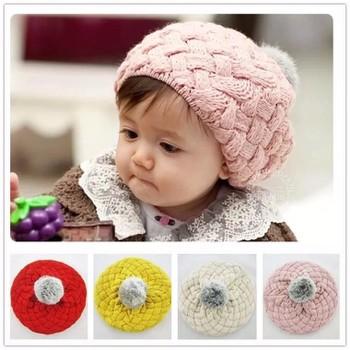 f193151e7a2 A Z Store  Mũ len cho bé - Mũ đội trẻ con - Mũ trẻ em - Mũ xinh - Mũ ...