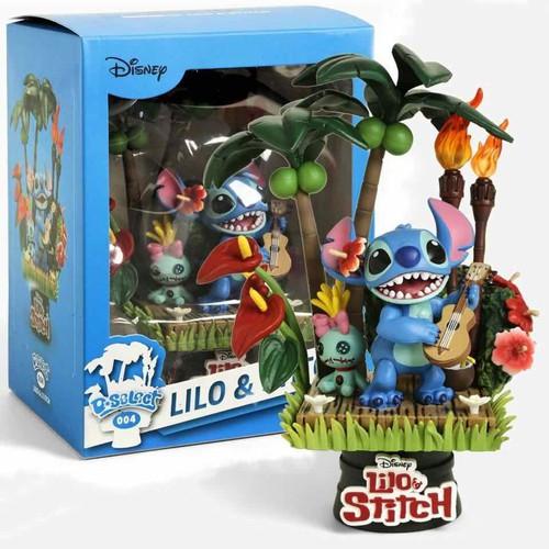 Mô hình Disney Lilo & Stitch