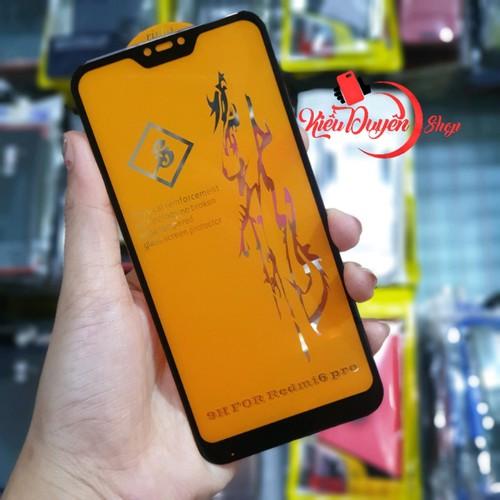 Dán cường lực 6D Xiaomi Mi A2 Lite-Redmi 6 Pro full keo toàn màn hình - 6624856 , 13295894 , 15_13295894 , 70000 , Dan-cuong-luc-6D-Xiaomi-Mi-A2-Lite-Redmi-6-Pro-full-keo-toan-man-hinh-15_13295894 , sendo.vn , Dán cường lực 6D Xiaomi Mi A2 Lite-Redmi 6 Pro full keo toàn màn hình