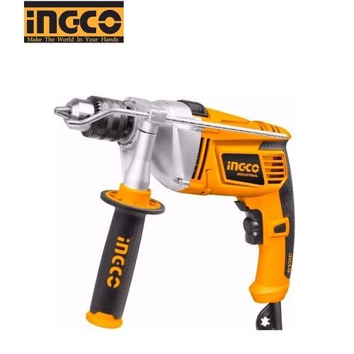 1100W-13mm Máy khoan búa INGCO ID11008E - 6620094 , 13290546 , 15_13290546 , 800000 , 1100W-13mm-May-khoan-bua-INGCO-ID11008E-15_13290546 , sendo.vn , 1100W-13mm Máy khoan búa INGCO ID11008E