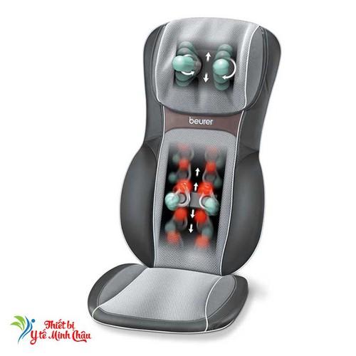 Đệm ghế massage 3D hồng ngoại Beurer MG295 - 4557998 , 13369129 , 15_13369129 , 7000000 , Dem-ghe-massage-3D-hong-ngoai-Beurer-MG295-15_13369129 , sendo.vn , Đệm ghế massage 3D hồng ngoại Beurer MG295