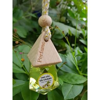 Tinh dầu treo Sả chanh - khử mùi diệt khuẩn đuổi muỗi kiến gián phòng ngừa cảm cúm - TD_sachanh_treo01 thumbnail