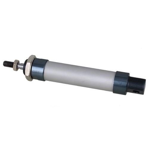 Xy lanh tròn MAL 16 x 100 - Đường kính 16mm hành trình 100mm - Chính hãng