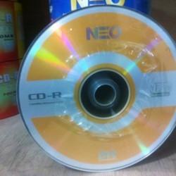 Đĩa trắng CD Neo