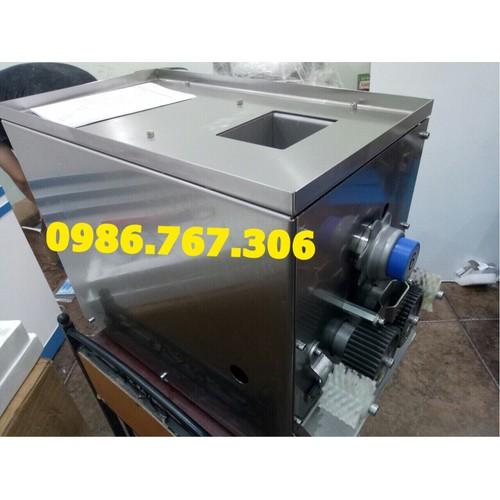 Máy làm viên thuốc đông y tự động VN-95