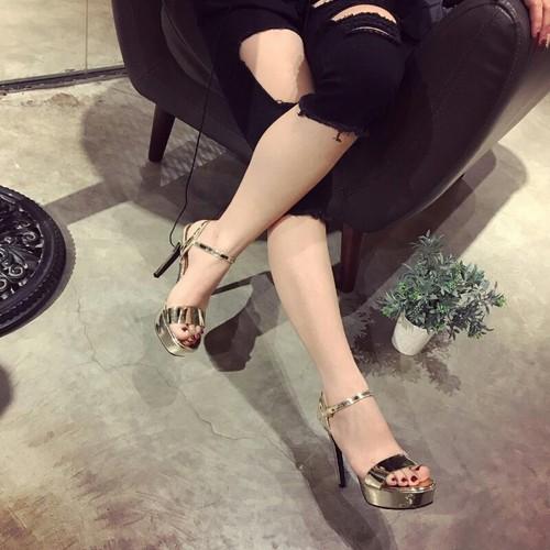 giày san đan