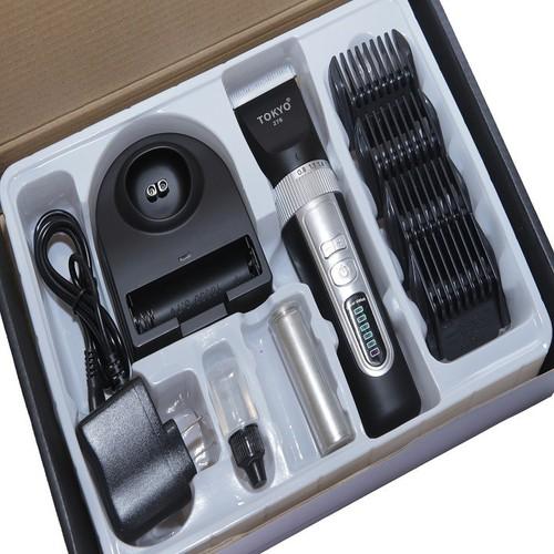 Tông đơ cắt tóc Tokyo RFCD 278 + tặng kèm lược cắt tóc nhựa cao cấp