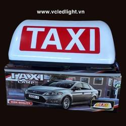 Đèn mào taxi cỡ 29x10x13 CM