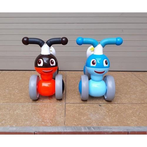 xe chòi chân mini bike thế hệ mới  2019