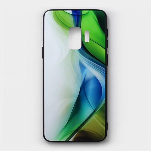 Ốp lưng Samsung Galaxy S9 họa tiết 3D 6