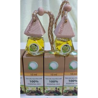 2 Lọ tinh dầu treo hương hoa Bưởi - quà tặng bạn gái cực dễ thương - TD_BUOItreo_02 thumbnail