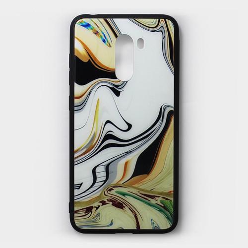 Ốp lưng cứng Xiaomi PocoPhone F1 họa tiết 5