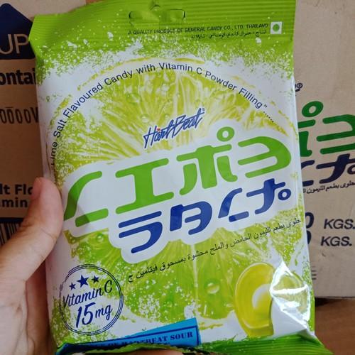 Kẹo Chanh Muối Thái Lan 120g