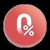Trả góp 0%