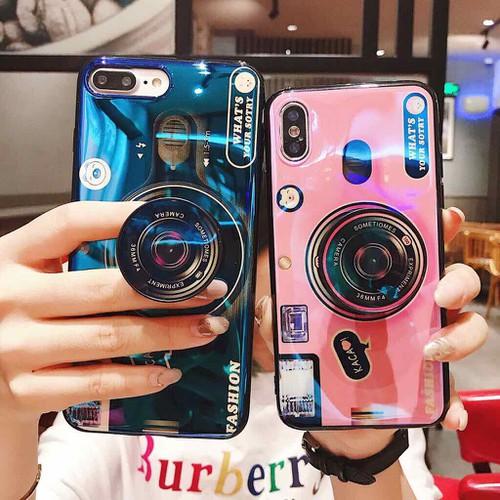 Ốp máy ảnh cho iphone