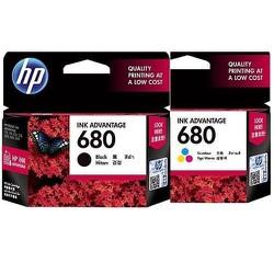 Giảm giá Bộ mực HP 680 ĐEN, MÀU - Máy in HP 1115, 1118, 2138 còn 418,000đ
