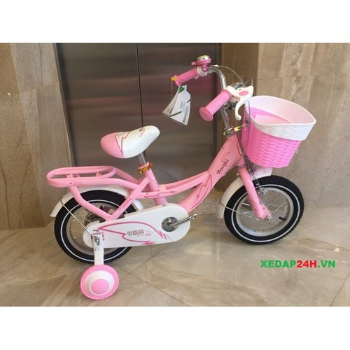Xe đạp trẻ em Borgki cỡ vành 16 inch