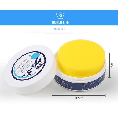 Sáp dưỡng bảo vệ đồ da-sáp làm mới đồ da-sáp bảo vệ đồ da
