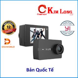 Camera hành động Yi Lite Action 4K - Digiworld phân phối - YAS.1117