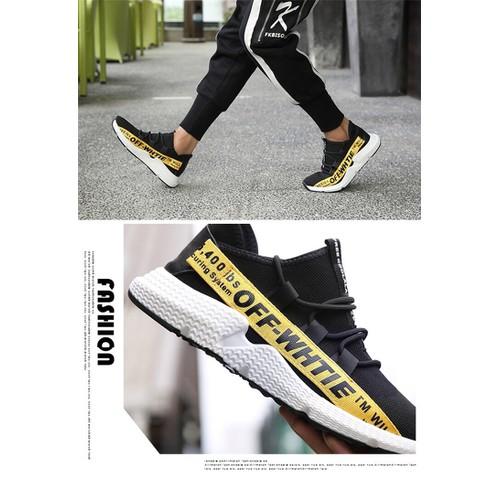 Giày Thể Thao  Phong Cách