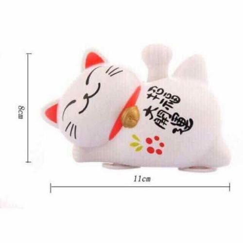 Mèo Thần Tài Vẫy Tay May Mắn - 6654156 , 13328502 , 15_13328502 , 90000 , Meo-Than-Tai-Vay-Tay-May-Man-15_13328502 , sendo.vn , Mèo Thần Tài Vẫy Tay May Mắn