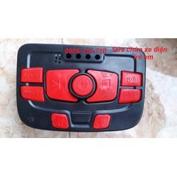 Mạch nhạc xe ô tô điện trẻ em s9088