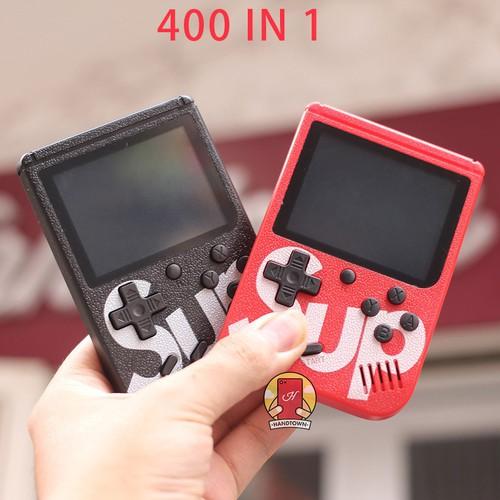 Máy Chơi Game Cầm Tay Sup Mini 400 Trò Chơi Huyền Thoại - 6645679 , 13317819 , 15_13317819 , 456000 , May-Choi-Game-Cam-Tay-Sup-Mini-400-Tro-Choi-Huyen-Thoai-15_13317819 , sendo.vn , Máy Chơi Game Cầm Tay Sup Mini 400 Trò Chơi Huyền Thoại