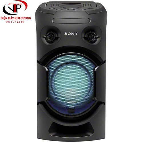 Dàn âm thanh SONY Hifi MHC-V21D - 6643407 , 13315551 , 15_13315551 , 4299000 , Dan-am-thanh-SONY-Hifi-MHC-V21D-15_13315551 , sendo.vn , Dàn âm thanh SONY Hifi MHC-V21D