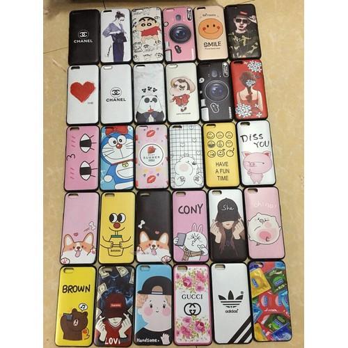 Ốp Lưng Điện Thoại Iphone 6-6S - Nhiều mẫu
